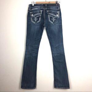 Rock Revival Johanna Boot Jeans